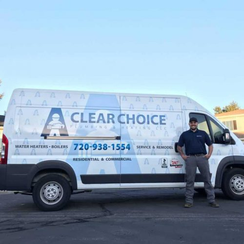 A Clear Choice Plumbing and Heating LLC